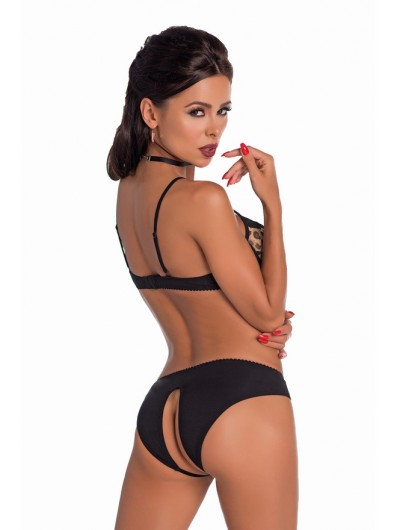 Irall Body string pour femme.